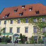 Hotel Jaegerhof in Weissenfels originally was the hunting lodge of the Dukes of Saxe-Weissenfels, and the location for the first performance of Was mir behagt, ist nur die muntre Jagd!, BWV 208 in 1713.